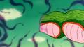 Goku is Ginyu and Ginyu is Goku - Nail regenerate