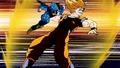Son Gokû vs Cell Jr