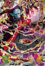 Super Dragon Ball Heroes World Mission - Card - SH8-61