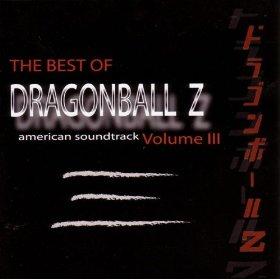 Best of Dragon Ball Z: Volume 3