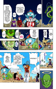 Extra edition colored english 2