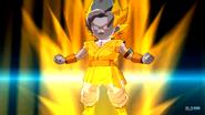 KF Mecha Goku (Super Mecha Goku)