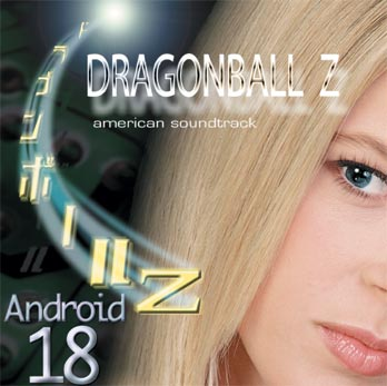 Android 18: The Androids Saga
