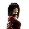 Dragonball Evolution - Character Portrait - Mai
