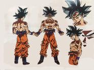 Goku Migatte no Goku'i' Boceto