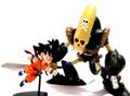 MuseumCollection-PirateRobot+Goku
