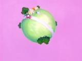 Planète de Maître Kaïô