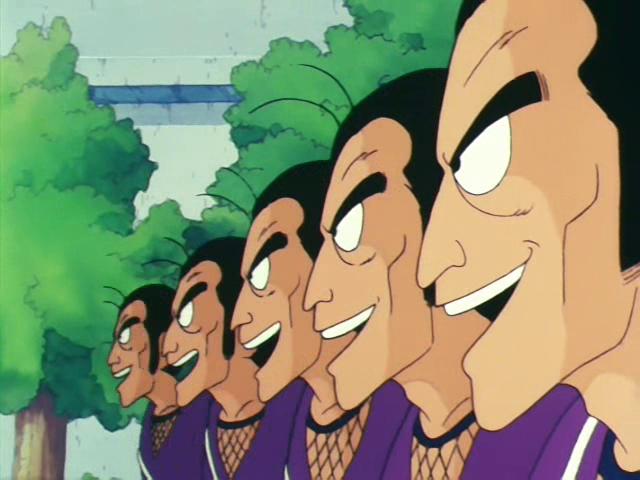 Dragon Ball épisode 038