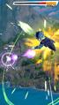 DB Legends Broly - Cheelai (Assist) (DBL22-09S) Rising Rush (Cheelai's Rapid Fire Ray Gun Assist)