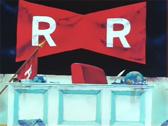 Saga de l'armée du Red Ribon