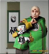 Funny Dragon Ball Z Movie by PeorEsNada com
