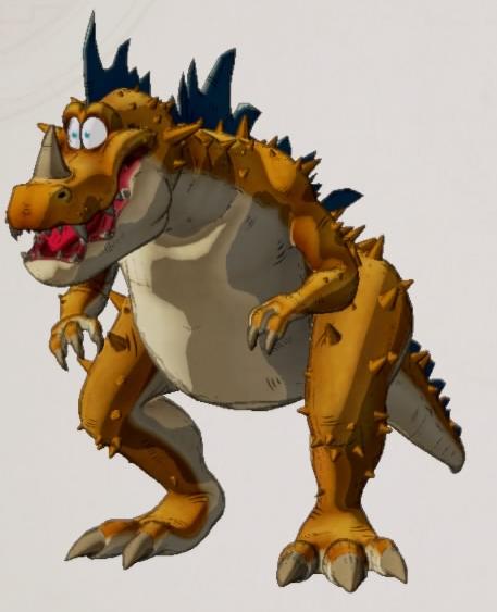Grandiosaure