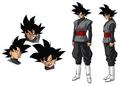 Black Gokû (Site officiel)