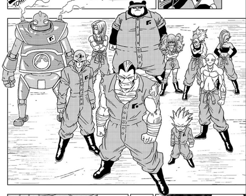 Brigade des Bandits Galactiques