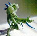 Yakon Irwin prototype side