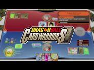 -IT- Dragon Ball Card Warriors - Free update
