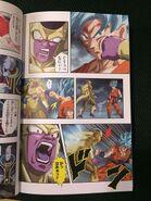 Anime-Comics-Dragon-Ball-Z-Resurrection-F-16-241x321