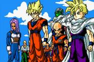 Dragon Ball Z Idainaru Son Goku Densetsu (12)