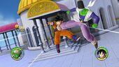 Goku VS Pikkon RB2