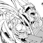 Naruto JSS Manga