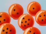 Black Star Dragon Ball