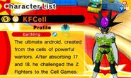 KF Perfect Cell (Coolieza)