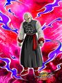 Dokkan Battle Boss Clone Tien card (DB FighterZ Super Warrior Arc)