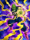 Dokkan Battle Terrifying Plot Demon King Piccolo (Elder) card (Namekian Demon King Elderly Piccolo UR)