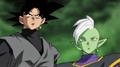 Goku Black und Zamas