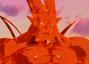 Super Saiyan 4 Vegeta - Heat Armor