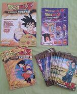 DBZ Greek DVD (4)