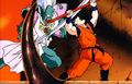 Deadzone - Goku vs Nicky