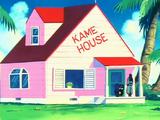 Casa do Kame