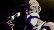 Kame Sen'nin Equipo Universo 7
