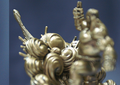 Megahouse dbz diorama10-gold07-Nappa