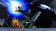 Núcleo de Metal Coora 3 (Battle of Z)