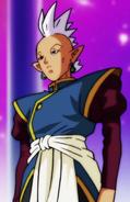 Kaio-shin del Universo 4