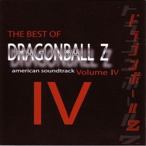 Best of Dragon Ball Z: Volume 4