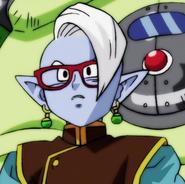 Kaio-shin del Universo 3