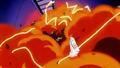 Namek's Destruction - Building Exploding