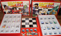 Chess set Omega Oceanus Eis