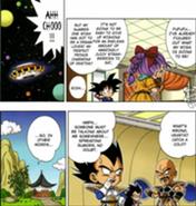 Dragon Ball SD Capítulo 5