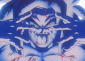 Family Bonds - Goku Solar Flare