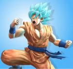 Goku SSj Dios Azul DB ZB.png