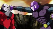 Hit vs Jiren