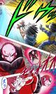 Jiren vs Gamma Kame