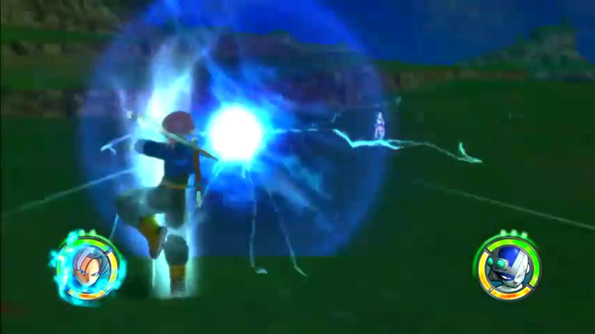 Tajo Espada de Luz