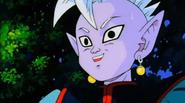 The Evil of Men - Supreme Kai concerned
