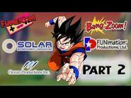 The Many English Dubs of Dragon Ball Part 2 - FumeiCom
