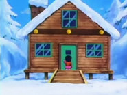 Casa del Dr. Flappe